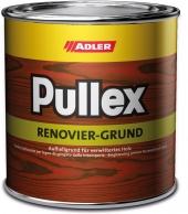 ADLER Pullex Renovier-Grund Holzschutz | 2,5 Liter