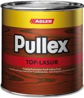 ADLER Pullex Top-Lasur Holzschutzlasur | 0,75 Liter