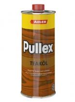 ADLER Pullex Teaköl - Pflegeöl | 1 Liter