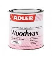ADLER Woodwax – Farblose Wachslasur für innen | 0,375 Liter