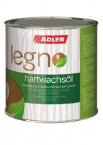 ADLER Legno-Hartwachsöl – Natürliches Holzöl für innen | 0,750 Liter