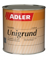 ADLER Unigrund LM – 1K-Haftgrundierung mit Korrosionsschutz | 2,5 Liter