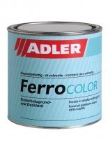 ADLER FerroColor Metalllack – Kunstharzlack | 0,750 Liter
