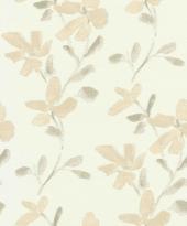erismann Tapete 6347-25 - Vliestapete mit floralem Muster