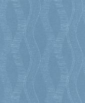 erismann Tapete 6348-44 - Vliestapete mit Streifen & Wellen