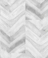 erismann Tapete 6351-10 - Vliestapete mit Holzmotiv/Parkett-Look