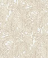 erismann Tapete 5410-02 - Vliestapete mit floralem Muster