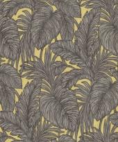 erismann Tapete 5410-03 - Vliestapete mit floralem Muster