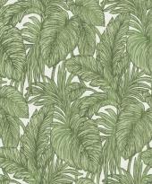 erismann Tapete 5410-07 - Vliestapete mit floralem Muster