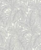 erismann Tapete 5410-31 - Vliestapete mit floralem Muster