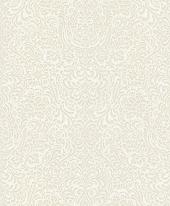 erismann Tapete 5413-02 - Vliestapete mit Ornamenten