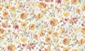 erismann Tapete 6330-04 - Vliestapete mit floralem Muster