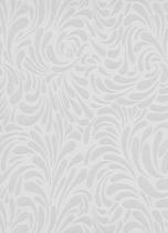 erismann Tapete 4025-01 - Vliestapete mit floralem Muster | überstreichbar