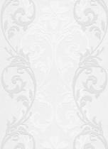 erismann Tapete 4029-01 - Vliestapete mit Ornamenten | überstreichbar