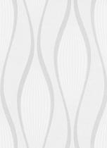 erismann Tapete 4033-01 - Vliestapete mit grafischen Muster | überstreichbar