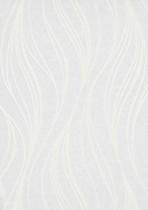 erismann Tapete 4002-10 - Großrolle/Vlies mit Streifen/Wellen | überstreichbar