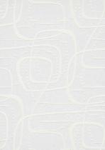 erismann Tapete 4003-10 - Großrolle/Vlies mit grafischen Muster | überstreichbar