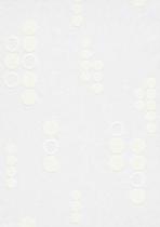 erismann Tapete 4007-10 - Großrolle/Vlies mit grafischen Muster | überstreichbar