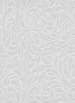 erismann Tapete 4025-10 - Großrolle/Vlies mit floralem Muster | überstreichbar