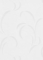 erismann Tapete 4027-10 - Großrolle/Vlies mit grafischen Muster | überstreichbar
