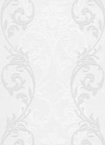 erismann Tapete 4029-10 - Großrolle/Vlies mit Ornamenten | überstreichbar