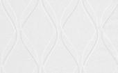 erismann Tapete 4030-10 - Großrolle/Vlies mit Streifen/Wellen | überstreichbar