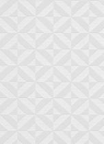erismann Tapete 4032-10 - Großrolle/Vlies mit grafischen Muster | überstreichbar