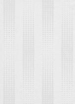 erismann Tapete 4035-10 - Großrolle/Vlies mit Streifen | überstreichbar
