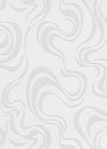 erismann Tapete 4036-10 - Großrolle/Vlies mit Wellen | überstreichbar