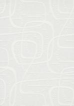 erismann Tapete 4003-01 - Vliestapete mit grafischen Muster | überstreichbar