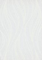 erismann Tapete 4002-01 - Vliestapete mit Streifen/Wellen | überstreichbar