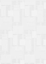 erismann Tapete 5358-01 - Großrolle/Vlies mit grafischen Muster | überstreichbar