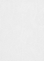 erismann Tapete 5371-01 - Großrolle/Vlies mit floralem Muster | überstreichbar