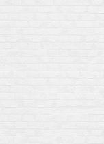 erismann Tapete 5372-01 - Großrolle/Vlies mit Steinen | überstreichbar