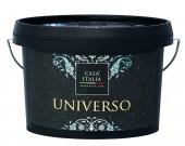 CASA ITALIA Universo - Transparente Lasur mit Glitzereffekt | 1 Liter