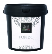 CASA ITALIA Fondo - Grundierung für alle Kreativtechniken | 2,5 Liter
