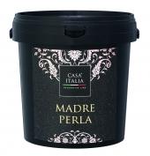 CASA ITALIA Madre Perla - Effektfarbe in Perlmuttoptik | 2,5 Liter
