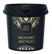 CASA ITALIA Mondo Antico - Effektfarbe mit Edelmetallcharakter | 2,5 Liter