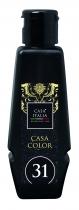 CASA ITALIA Casa Color 31 Nero - Abtönkonzentrat | 50 ml