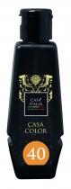 CASA ITALIA Casa Color 40 Giallo Sole - Abtönkonzentrat | 50 ml