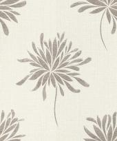 rasch Tapete 649017 - Vliestapete Urbanliving Große Blume