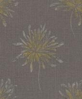 rasch Tapete 649024 - Vliestapete Urbanliving Große Blume