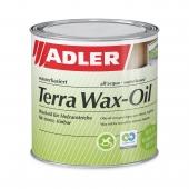 ADLER - Terra Wax- Oil, Wasserbasiertes, ökologisches Holzöl